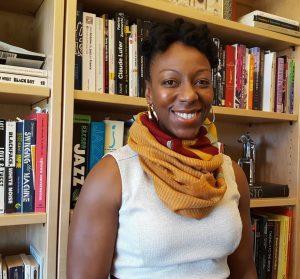 Rashida K. Braggs